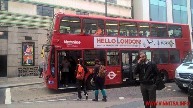 Доступність та рівні можливості: вінничанки у Лондоні побачили, як це працює. лондон, раїса панасюк, доступність, інвалідність, інклюзія