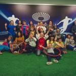 Спортивні можливості для діток, що мають аутизм