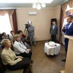 Кременчуцький міський Центр соціальної реабілітації дітей-інвалідів відзначає 15-ти річний ювілей (ФОТО)