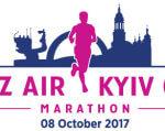 Прес-анонс: 50 дітей з аутизмом візьмуть участь у Wizz Air Kyiv City Marathon. wizz air kyiv city marathon, аутизм, дитина, марафон, проект kidsautismgames, person, graphic, poster, design, cartoon. A close up of a logo