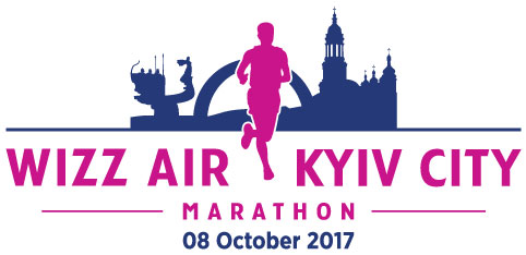 Прес-анонс: 50 дітей з аутизмом візьмуть участь у Wizz Air Kyiv City Marathon. wizz air kyiv city marathon, аутизм, дитина, марафон, проект kidsautismgames, person, graphic, poster, design, cartoon. A close up of a logo