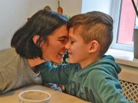 """Олеся Яскевич: """"Волонтеры-подростки легко находят подход к детям с инвалидностью, будто чувствуя сердцем, что нужно делать"""""""