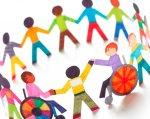 Почти 500 запорожских детей-инвалидов учатся в обычных садиках и школах. запорожская область, доступность, инклюзивный класс, особыми образовательными потребностями, учебное заведение, cartoon, child art, birthday, decorated, colorful, drawing, shaped, art, colored. A birthday cake