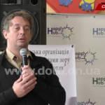 Служба супроводу людей з інвалідністю розпочала свою роботу у Слов'янську (ВІДЕО)