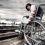 Сергій Коваленко: Створення безпечного і комфортного середовища для людей з інвалідністю – одне із головних завдань держави