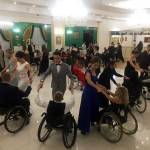 На Івано-Франківщині відбувся осінній бал для людей з обмеженими фізичними можливостями (ФОТО)