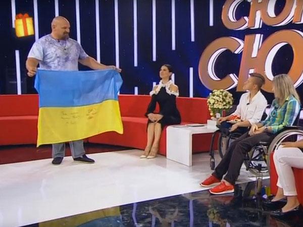 Зоя Овсий: «Специального метательного снаряда — клаба — у меня не было, я тренировалась с кухонной скалкой». зоя овсій, паралимпиада, артрогрипоз, инвалид, спортсменка