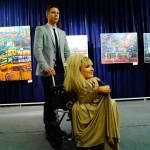 Світлина. Жінки з інвалідністю стали моделями: в Києві пройшов показ інклюзивного одягу. Новини, інвалідність, модель, фешн показ, дизайнер Лілія Братусь, інклюзивний одяг