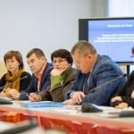 Директор Тернопільського ОЦЗ Василь Олещук доповів про сприяння служби зайнятості у працевлаштуванні осіб з інвалідністю