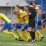 Як знущаються над футболістами паралімпійської збірної України