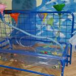 """У центрі """"Особлива дитина"""" маленькі буковинці зможуть займатися на модулі з водою (ФОТО)"""