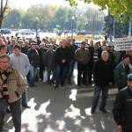 Наибольшее количество инвалидов вследствие несчастного случая на производстве насчитывается в Западном Донбассе – 10 808 человек