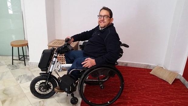 Без барьеров: как живут в Австрии люди с ограниченными возможностями. австрія, инвалидная коляска, инвалидность, ограниченными возможностями, інфраструктура