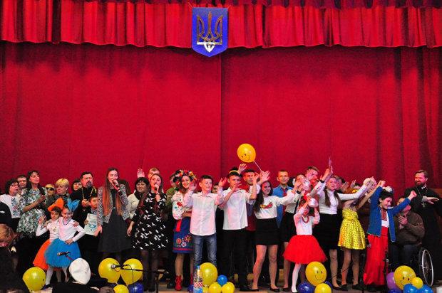 У Києві відбувся фінал фестивалю культури та творчості для людей з інвалідністю. київ, культура, творчість, фестиваль, інвалідність