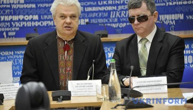 Права незрячих українців. Як живуть і працевлаштовуються люди з вадами зору? (ВІДЕО)