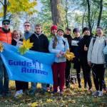 Біговий клуб «GuideRunner» та інші можливості для незрячих людей