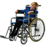 В Корабельном районе Николаева появится отделение реабилитации детей-инвалидов