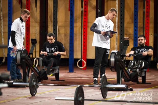 Фізична інвалідність – не вирок: українців з вадами здоров'я запрошують знайти себе у спорті. го «дух нації, бадмінтон, вади здоров'я, проект, інвалідність