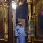 Світлина. Відбулося освячення та вшанування тактильної ікони Озерянської Божої Матері. Новини, незрячий, вади зору, освячення, тактильна ікона, вшанування