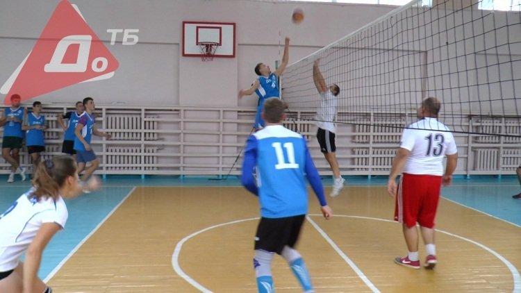 Volleyball for all – у Краматорську провели волейбольний турнір для людей з вадами слуху