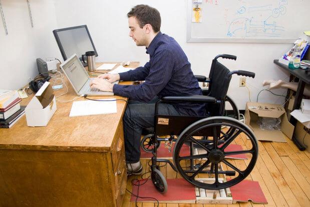 Реалии рынка труда Херсона: где может трудоустроиться человек с ограниченными физическими возможностями?. херсон, вакансія, инвалидность, работодатель, трудоустройство