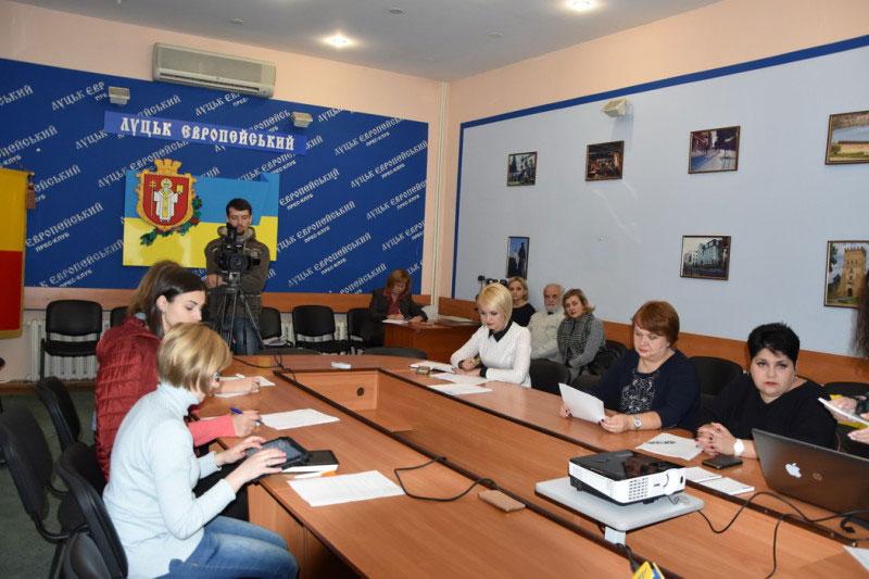 Відбувся тренінг для представників ЗМІ з питань толерантного висвітлення проблематики людей з інвалідністю