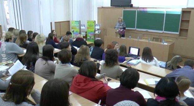 Педагогів вчили працювати з особливими учнями. мелітополь, вчитель, семінар, інвалідність, інклюзивна освіта
