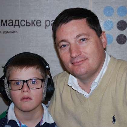 За сім років в Україні зменшилась кількість тих, хто залишає дітей з синдромом Дауна в пологових будинках СЕРГІЙ КУР'ЯНОВ ЦЕНТР РАННЬОГО РОЗВИТКУ ПРАЦЕВЛАШТУВАННЯ СИНДРОМ ДАУНА ІНФОРМАЦІЯ