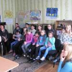 Світлина. Плануємо професійні і життєві перспективи: у Кропивницькому відбувся інтерактивний захід для дітей з вадами здоров´я. Робота, інвалідність, центр зайнятості, Кропивницький, вади здоров'я, інтерактивний захід