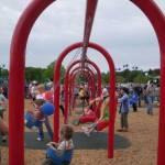 Світлина. Как украинка создала в США парк для детей с особыми потребностями. Новини, инвалидность, особыми потребностями, США, парк, Алена Стецив-Виллареаль