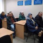 До успіху без бар'єрів: інваліди Новомиргорода вчились ставати успішними