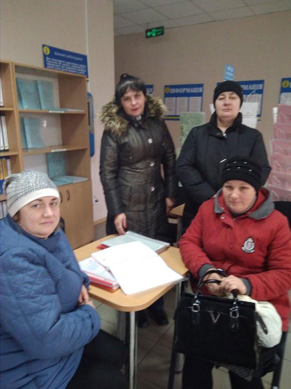 Інклюзія: на Кіровоградщині стартував місячник сприяння зайнятості інвалідів