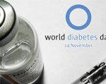 14 листопада – День боротьби проти діабету. діагноз, захворювання, хвороба, цукровий діабет, інсулін