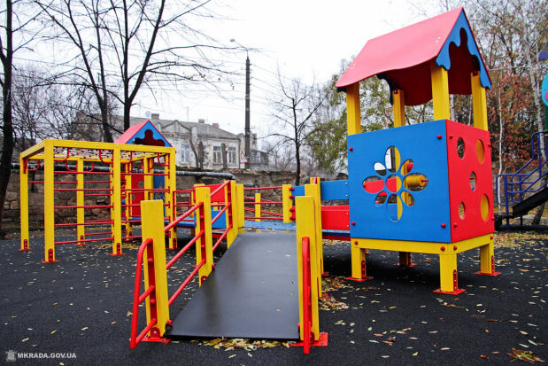 У 2018 році міська влада планує відкрити стаціонарне відділення міського центру соціальної реабілітації дітей-інвалідів у Корабельному районі. миколаїв, відкриття, дитина-інвалід, обмеженими можливостями, особливими потребами