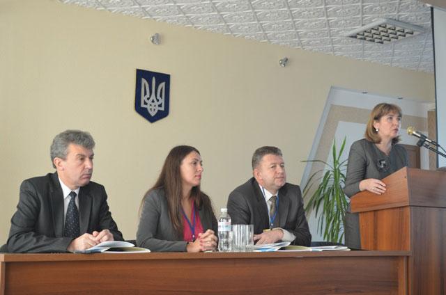 Рівненщина долучилася до Всеукраїнського проекту Благодійного Фонду Порошенка щодо розвитку інклюзивної освіти