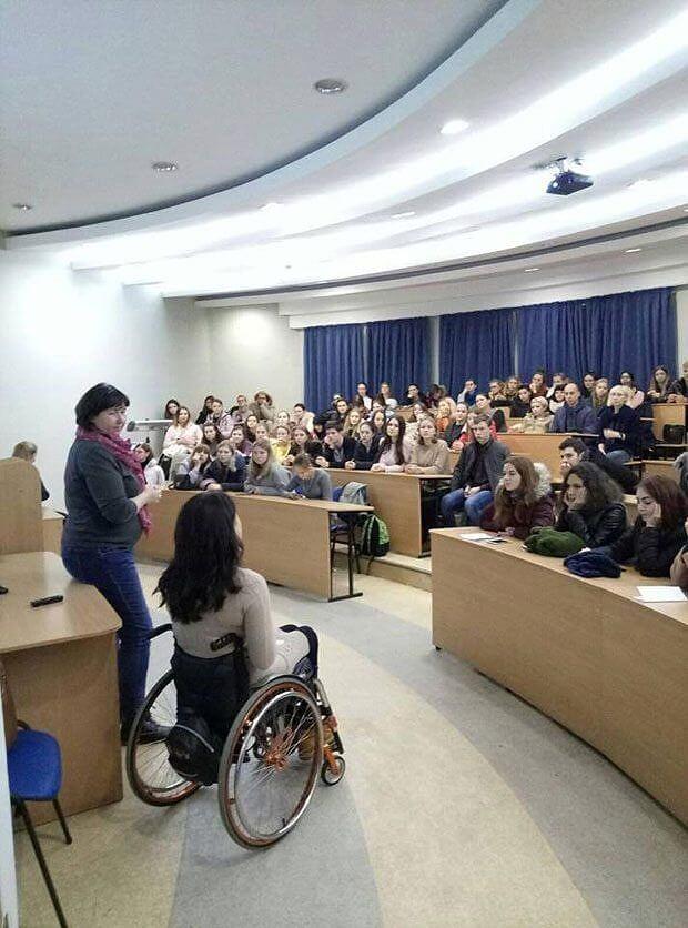 Відбувся семінар для волонтерів 26 Київського фестивалю «Повіримо у себе» ВОЛОНТЕР СЕМІНАР СУПРОВІД ФЕСТИВАЛЬ ІНВАЛІДНІСТЬ