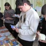 Плануємо професійні і життєві перспективи: у Кропивницькому відбувся інтерактивний захід для дітей з вадами здоров´я