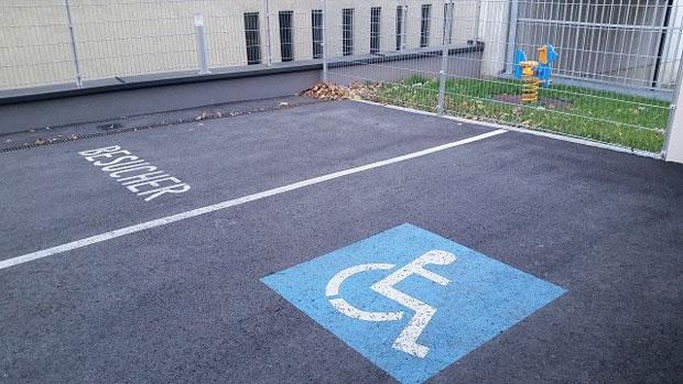 Без барьеров: как живут в Австрии люди с ограниченными возможностями (ФОТО, ВИДЕО)