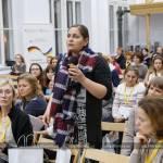 У Харкові обговорили проблеми сімей з особливими потребами (ФОТО)