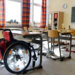 Павло Розенко звернувся до місцевої влади з вимогою активізувати роботу щодо забезпечення доступності навчальних закладів для дітей з інвалідністю