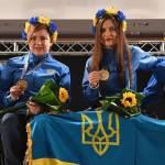 Українські гардемарини на візках стали третіми у світі!
