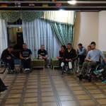 Чернігівці просять створити Комітет доступності осіб з інвалідністю