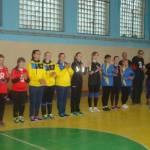У Тернополі провели змагання з незвичного виду спорту – голболу (ФОТО)