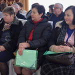 Світлина. У Житомирі обговорили питання щодо практичного здійснення правового та соціального захисту осіб з інвалідністю. Закони та права, інвалідність, інвалід, конференція, Житомир, правовий та соціальний захист