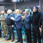 Світлина. Учасники АТО продемонстрували одеситам «Силу нації». Спорт, змагання, поранення, Одеса, учасник АТО, Сила нації