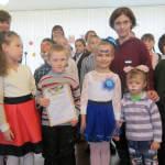 Світлина. Повір у себе: у Петровому відбувся фестиваль талантів для дітей з особливими потребами. Новини, інвалідність, центр зайнятості, фестиваль, вади здоров'я, Петрово