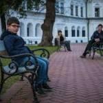 Світлина. Как 11-летний мальчик с аутизмом помогает другим детям с такими же особенностями. Інтерв'ю, аутизм, діагноз, аутист, адвокація, Миша Сергиенко