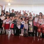 Повір у себе: у Петровому відбувся фестиваль талантів для дітей з особливими потребами (ФОТО)