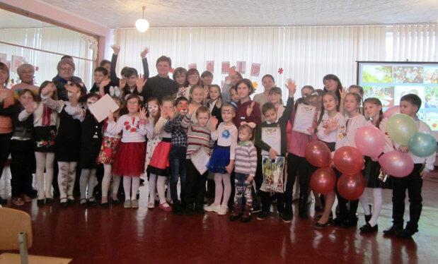 Повір у себе: у Петровому відбувся фестиваль талантів для дітей з особливими потребами (ФОТО) ПЕТРОВО ВАДИ ЗДОРОВ'Я ФЕСТИВАЛЬ ЦЕНТР ЗАЙНЯТОСТІ ІНВАЛІДНІСТЬ