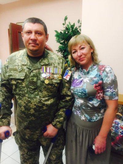 Дмитрий Котов: «Думаю, немного освоившись на «новых ногах», смогу принять участие в «Играх героев». дмитрий котов, ампутация, ветеран, инвалидность, протез